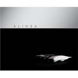 Alinea book cover