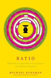 Ratio book cover