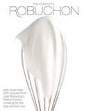 Robuchon book cover