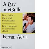 elBulli book cover